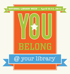 You Belong @ your library